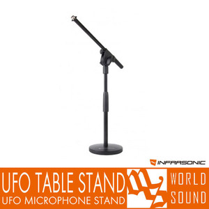 INFRASONIC - UFO TABLE STAND [INFRASONIC 공식판매점]