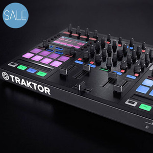 NATIVE INSTRUMENTS - TRAKTOR KONTROL S5 [N.I 공식판매점]