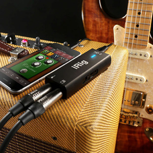 IK MULTIMEDIA - iRIG HD2