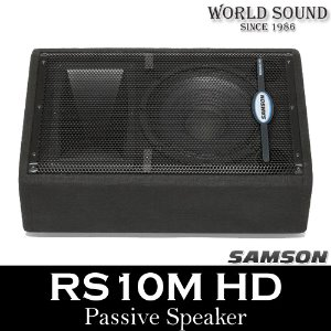 SAMSON - RS10m HD