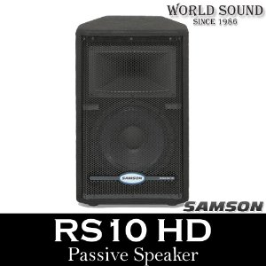 SAMSON - RS10 HD