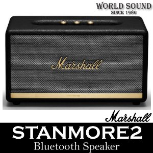 Marshall - STANMORE2 Black Bluetooth Speaker 마샬블루투스스피커