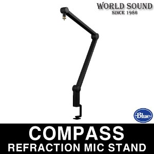 BLUE - COMPASS ARM MIC STAND 굴절형 스탠드